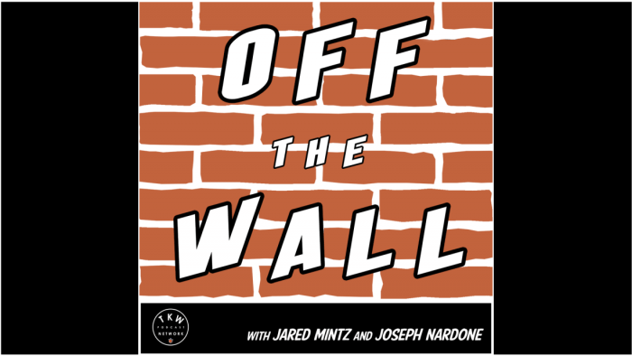 Off the Wall Podcast: Dog Days of NBA Summer & The AMA Offseason Spectacular