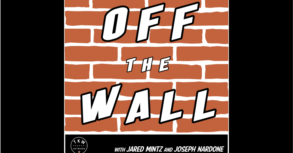 Off the Wall Podcast: Steph Curry's Dominance, Future of the Warriors & Colangelo Conundrum