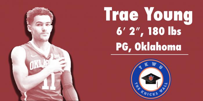 TKW U: Trae Young Knicks Breakdown