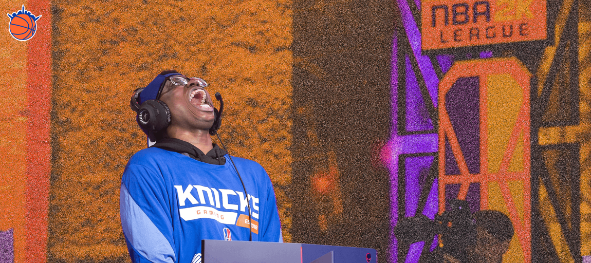 Knicks Gaming Kicks Off NBA 2K League Season with Mediocre Start
