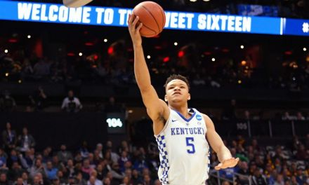 Knicks Film School: Knicks Select Kevin Knox