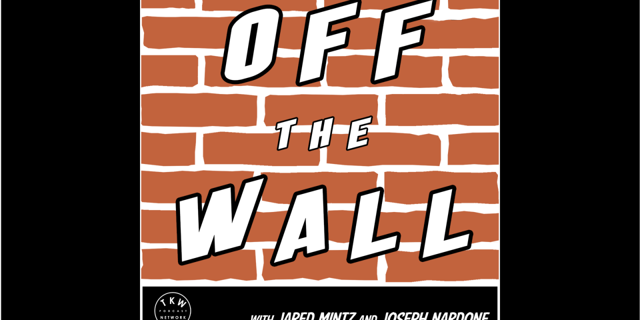 Off the Wall: NBA Season Preview—Southwest Division