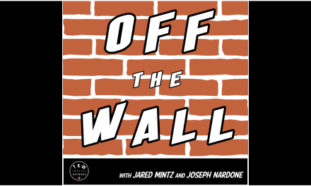 Off the Wall: Big NBA Questions, the Elite Prospect Plan & the LeBron Lakers