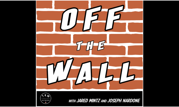 Off the Wall Podcast: Jimmy Butler's Scorched Earth Policy, Dysfunctional NBA Franchises & AMAs