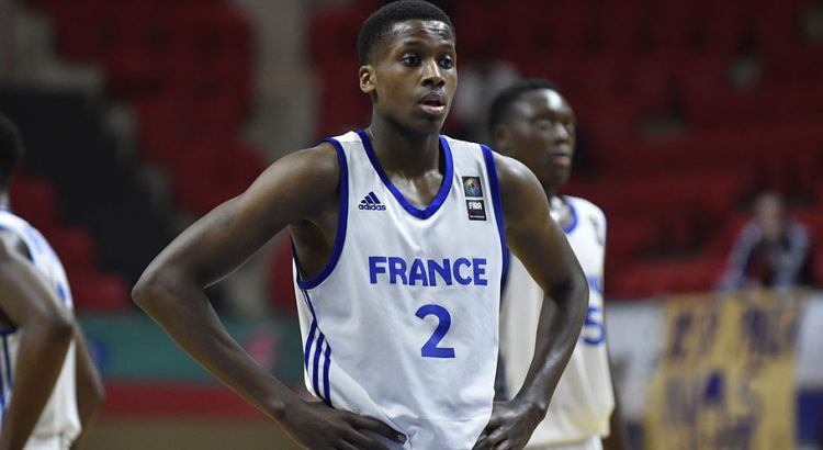 Frank Ntilikina, French World Cup Soccer Stars, And Questions Of National Identity