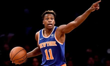 Parting With Frank Ntilikina Might Be Best for Both Parties
