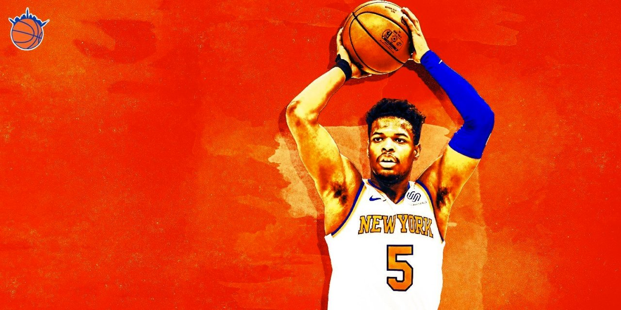 Dennis the Menace: How Can Smith Jr. Reach His Potential in New York?
