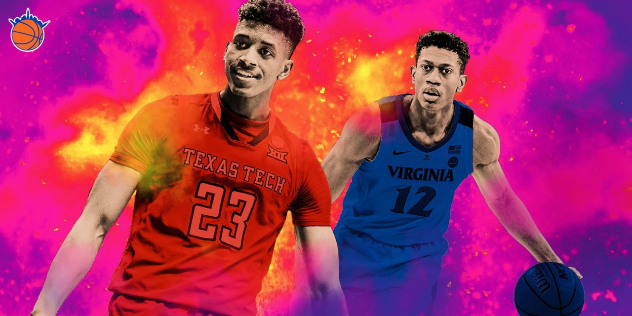 Knicks Draft Stock: NCAA Tournament Closing Bell for Prospects