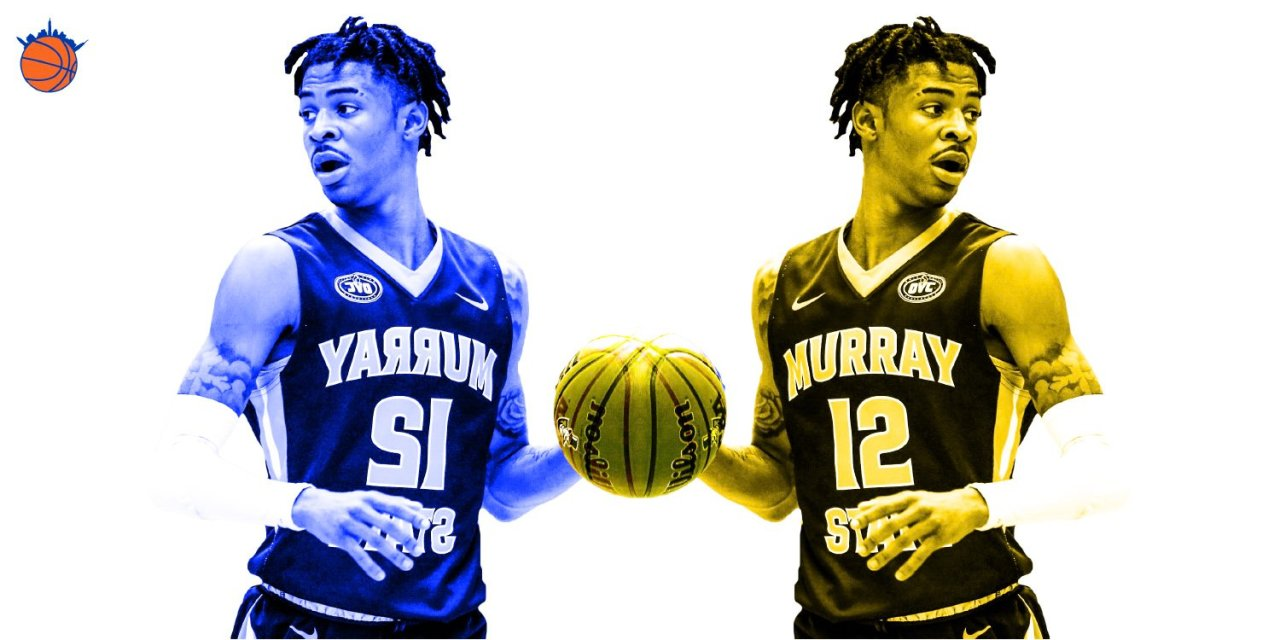 Lottery Contingency Plan: Is Ja Morant the Savior?