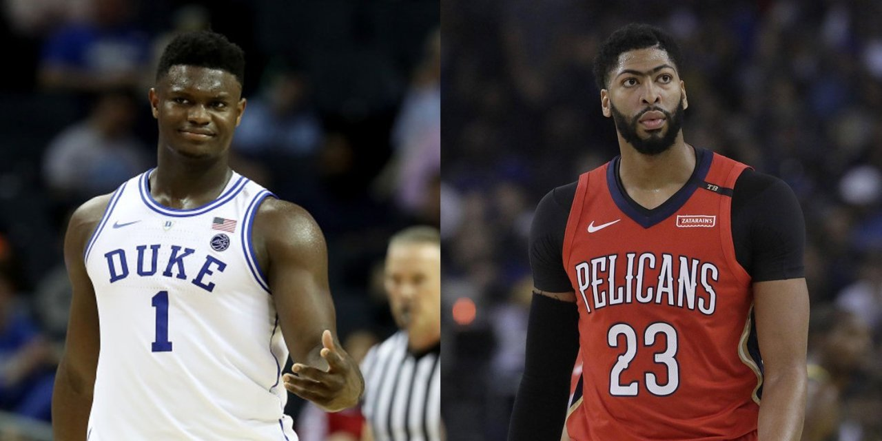 A Potential Plan to Trade 1st Pick for Anthony Davis Would Backfire on Knicks
