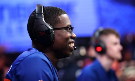 Knicks Gaming Falls to 2-8 as Playoff Hopes Slip Away