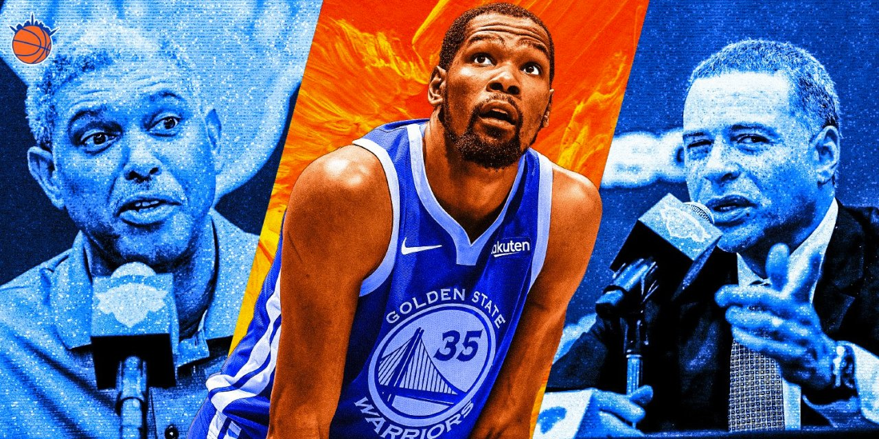 How the Knicks Can Enhance Their Asset Portfolio in Free Agency