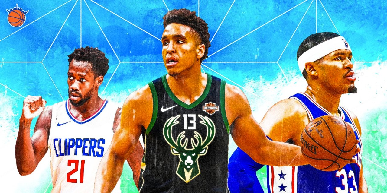 The Non-Stars Who Can Help the Knicks Build an Actual Team