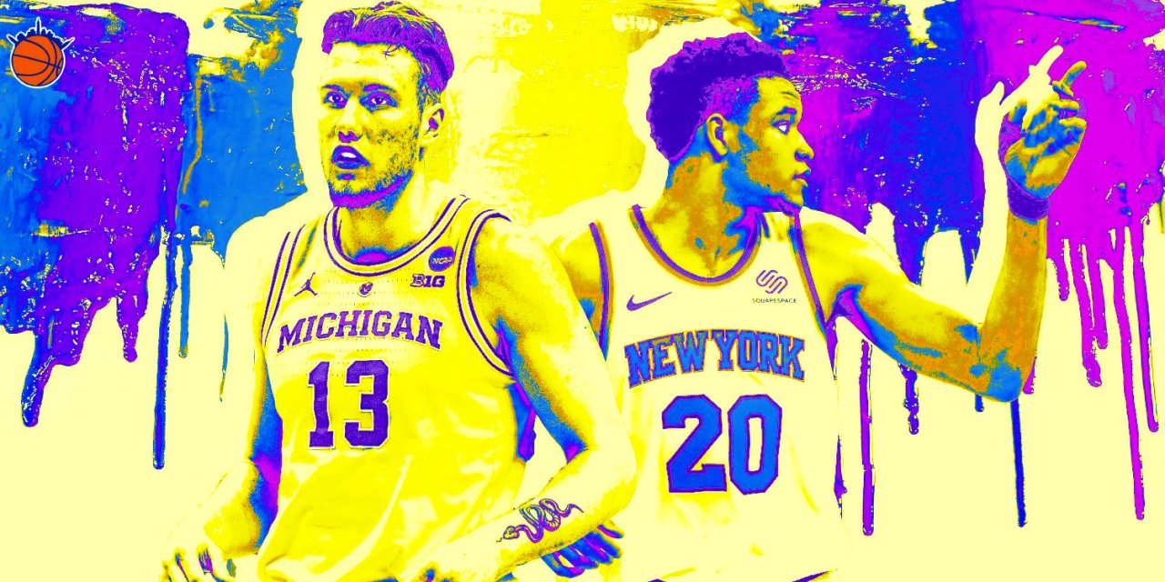 Knicks Summer League: What to Watch for in Vegas