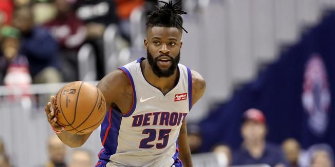 Knicks Ink Free Agent Wing Reggie Bullock to Two-Year, $21 Million Deal