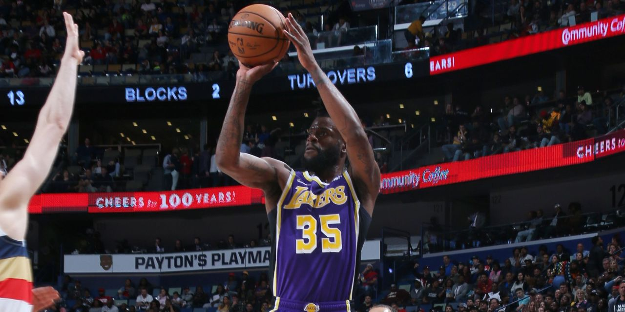 Knicks Free Agent Introductions: Reggie Bullock