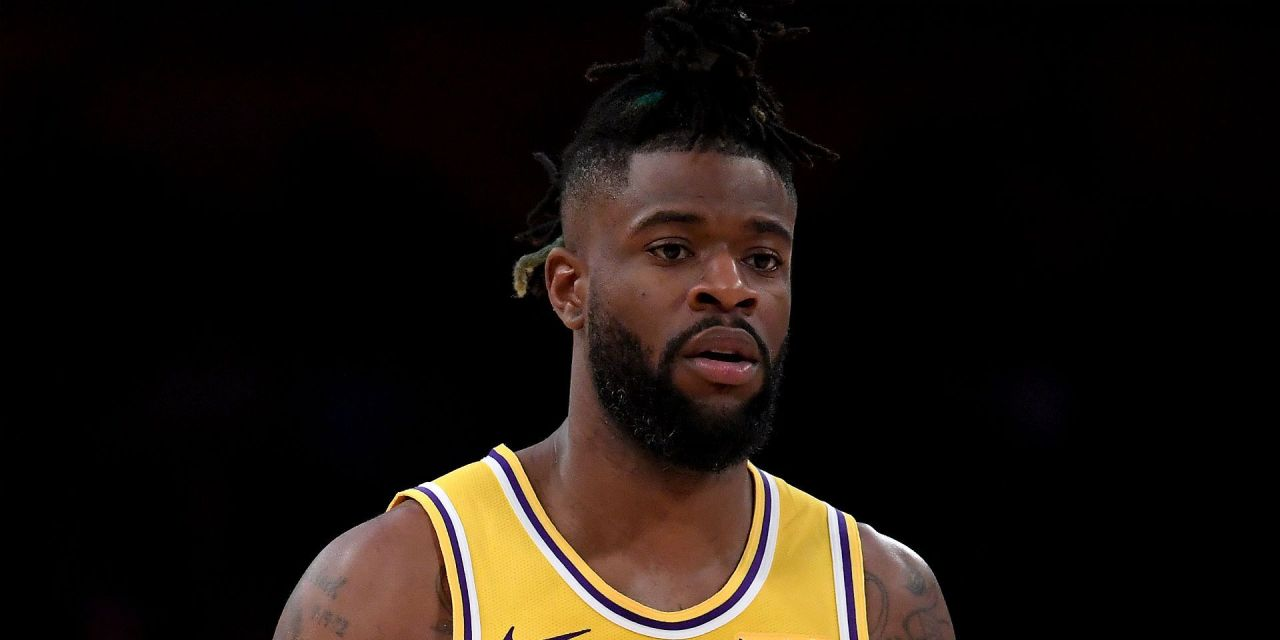 Reggie Bullock, Knicks Finalize New Agreement Following Health Concern