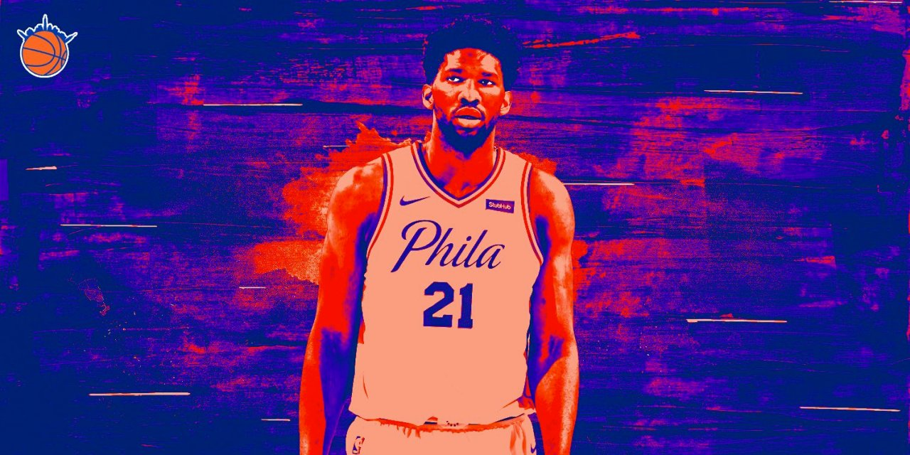 Size, Talent, and Intimidation: the Philadelphia 76ers