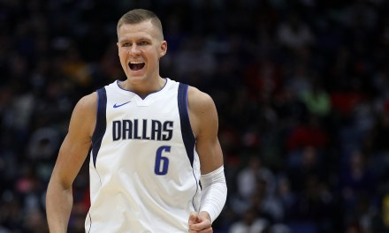 Motivations Behind the Kristaps Porzingis Trade Revisited and Dissected as Knicks, Mavs Meet