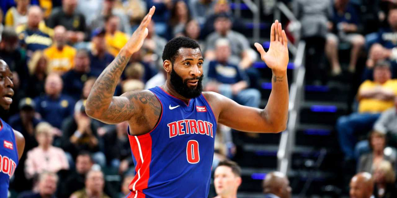 Knicks Hit the Road to Face Andre Drummond and the Detroit Pistons