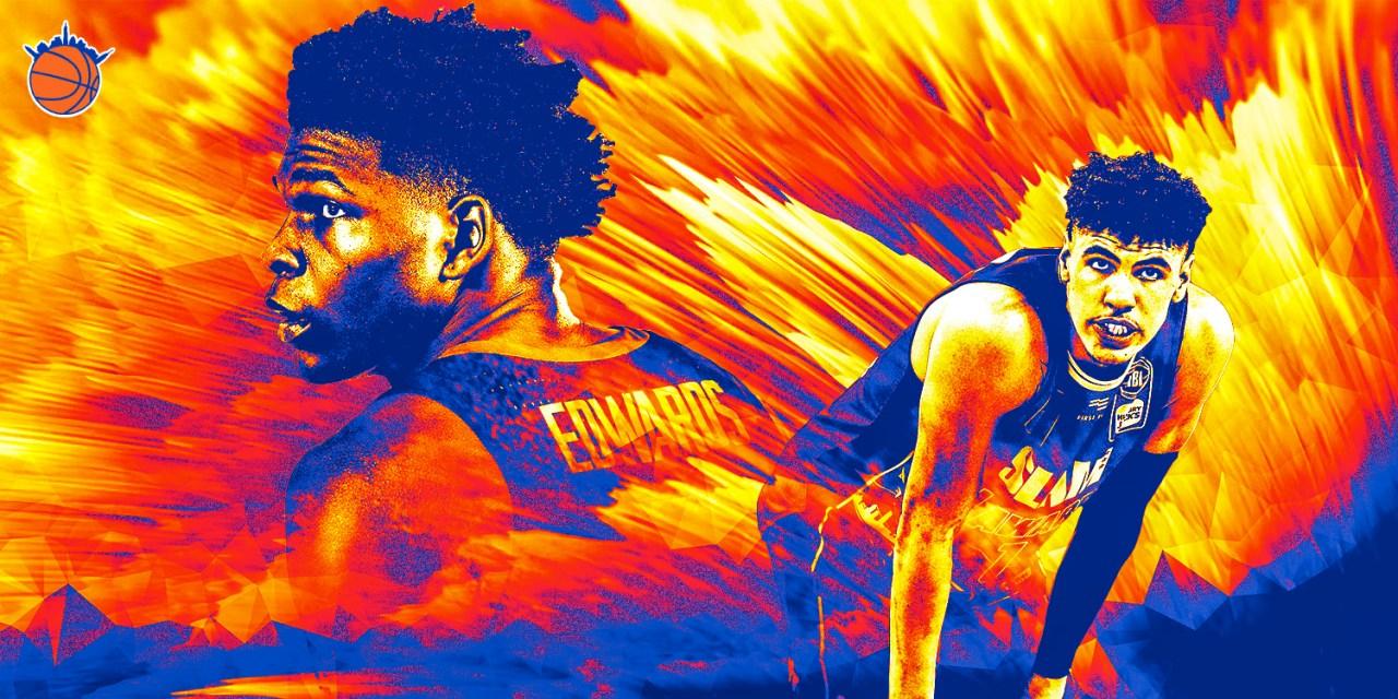 Way-Too-Early Knicks Top 2020 Draft Prospect Watch