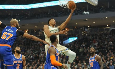 Knicks Crushed by Bucks in Shameful Display, Losing Streak Hits Seven