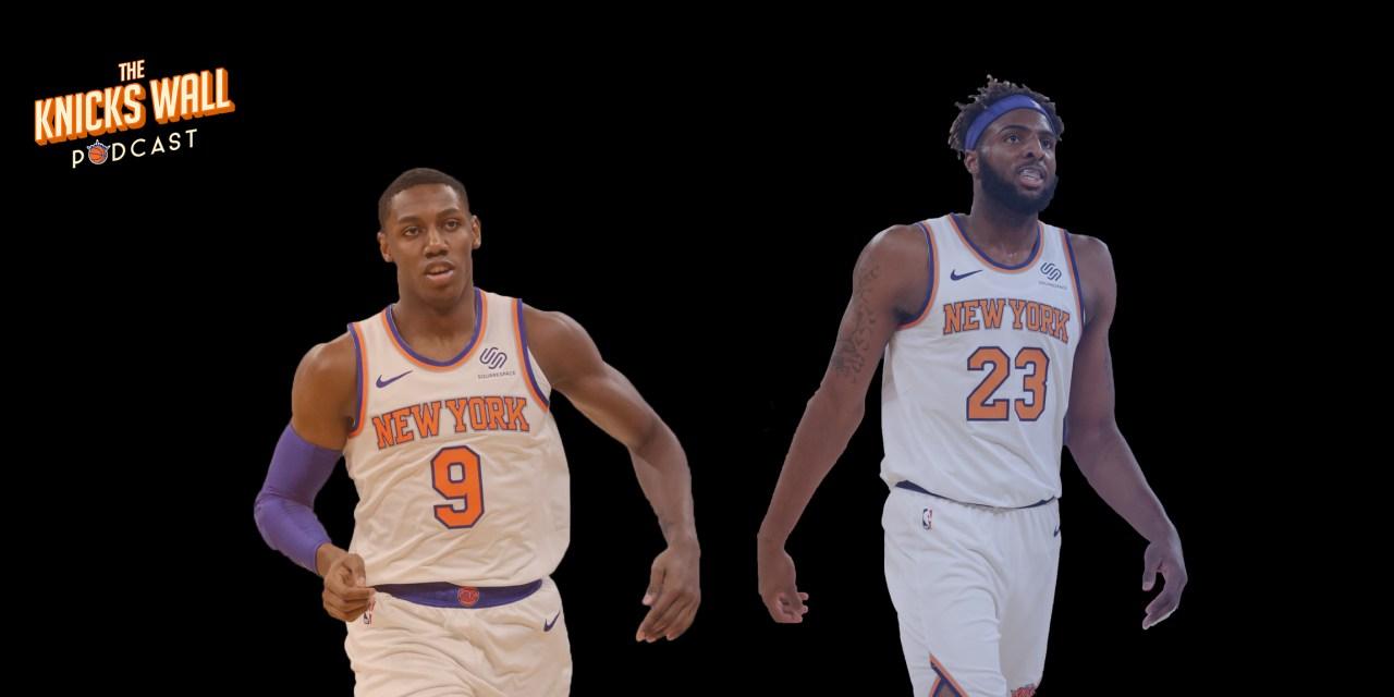 Podcast: Knicks Hire David Blatt & Success in the Mike Miller Era