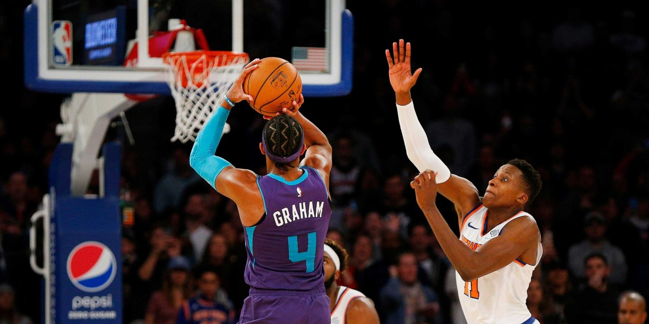Knicks, Hornets Set to Rematch With NBA Still Grieving Tremendous Loss