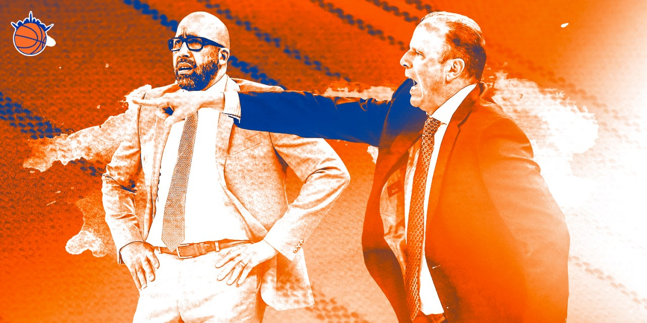 Mike Miller vs. David Fizdale: What Have the Differences Been?