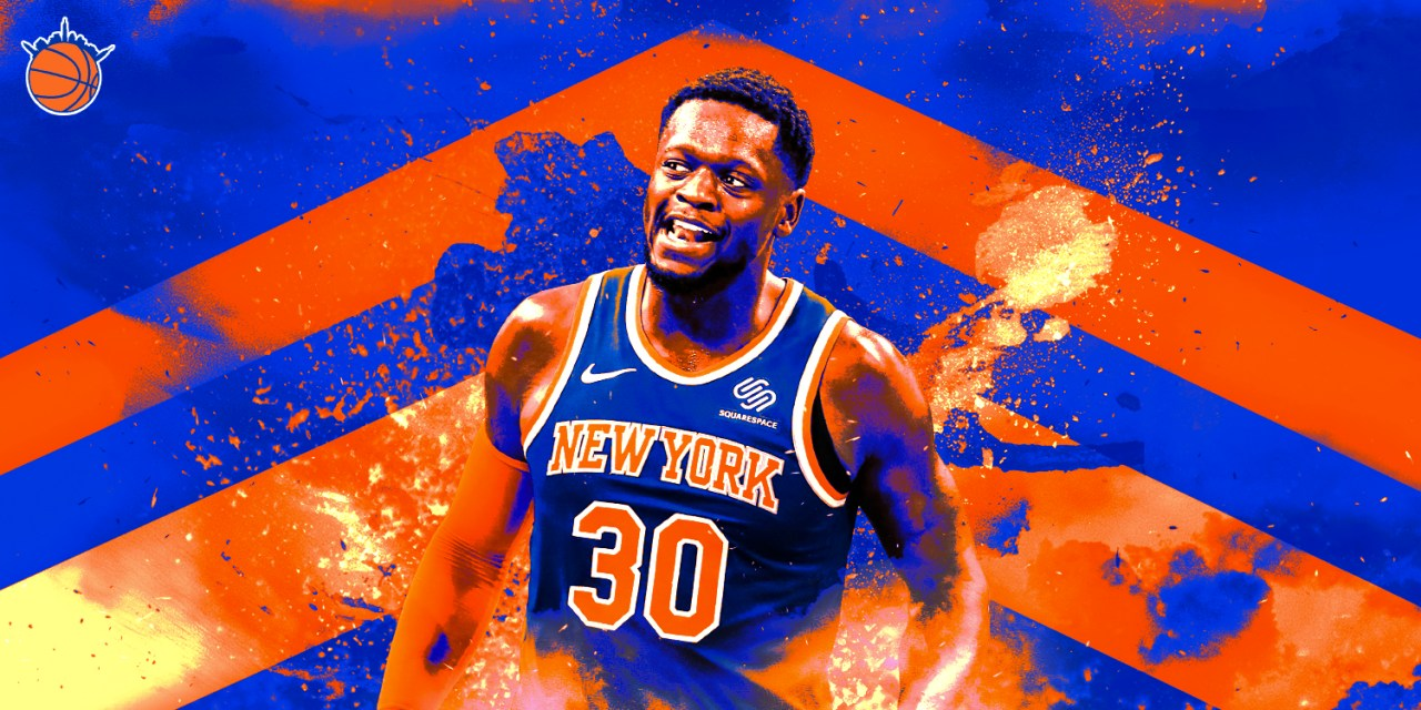 Mike Miller Has Uncovered the Real Julius Randle