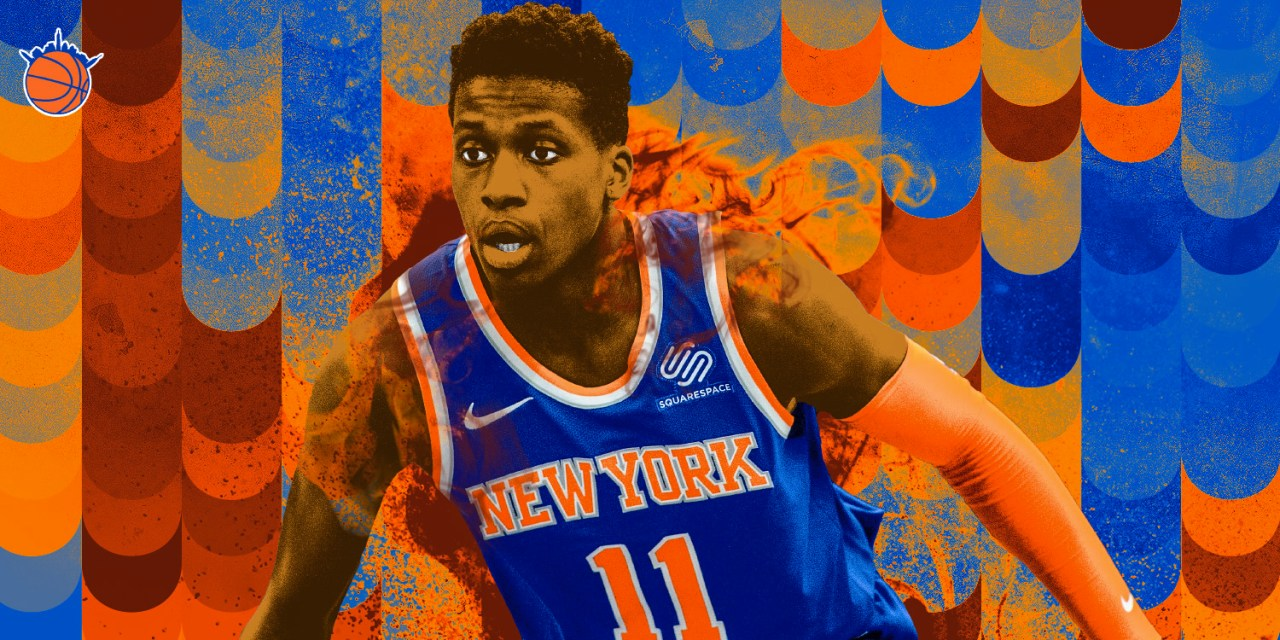 Have the Knicks Finally Found a Way to Extract the Best Frank Ntilikina?