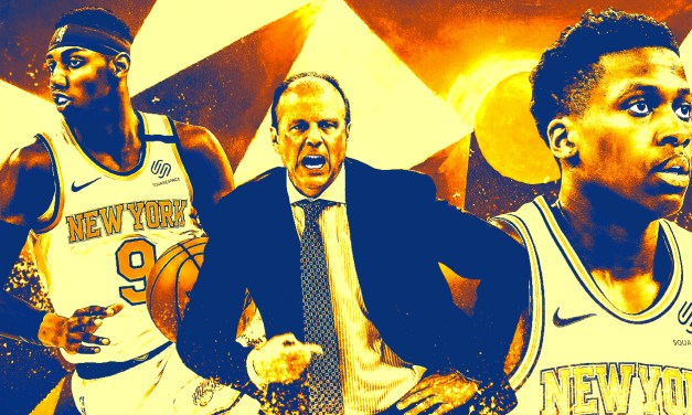 A Few Things to Look for Down the Stretch of This Knicks Season