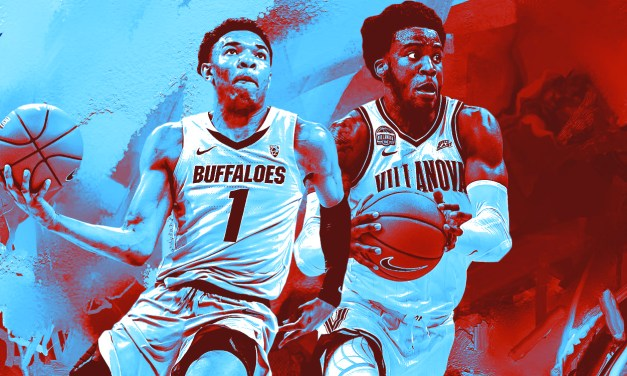 The Knicks Wall 2020 Draft Board — Second Edition: The Other Pick