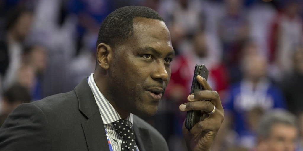 Elton Brand Would Be the Wrong Choice for Leon Rose's Knicks General Manager