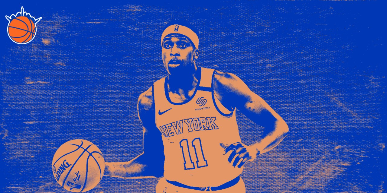 Frank Ntilikina Could Answer Another Question for the New York Knicks
