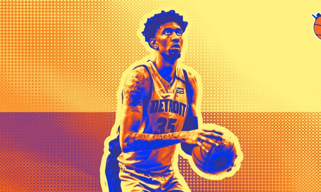 The Potential Fit of Christian Wood and the New York Knicks