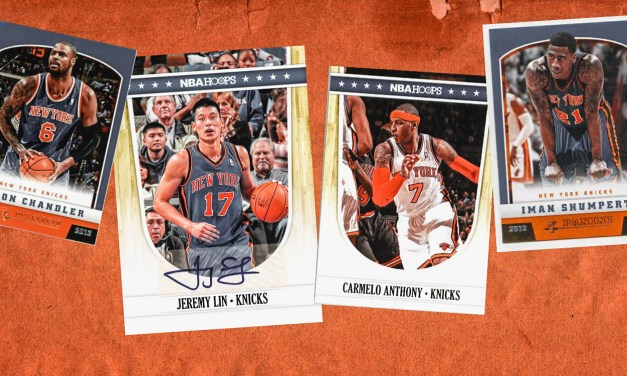 Revisiting Random Knicks Seasons of the Past: 2011–12 Lockout Team