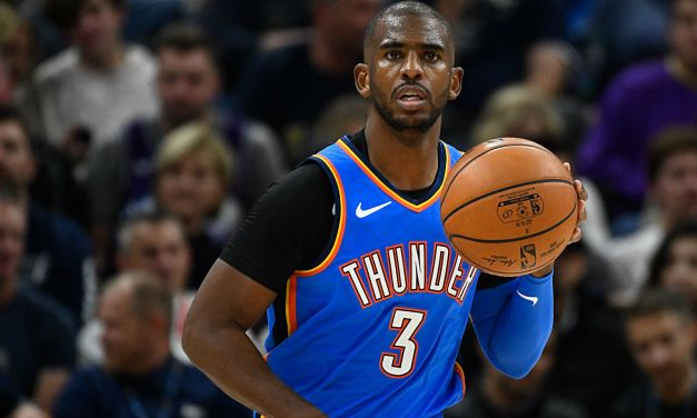 Podcast: The Chris Paul Trade, LaMelo Ball & 2020 Draft Prospects