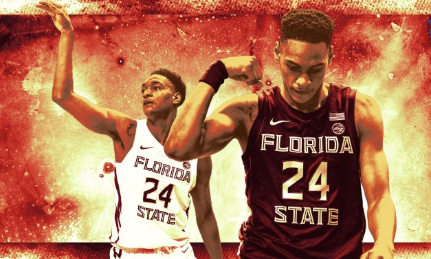 Could Devin Vassell Be the Safety Pick If the Knicks Slide Back in the Draft?