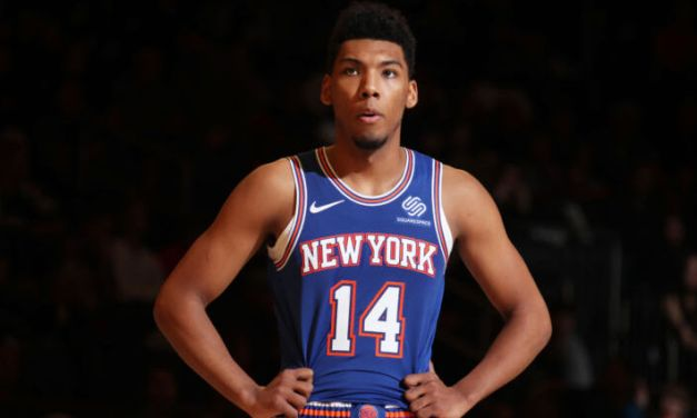 Podcast: Knicks' Allonzo Trier Is Waived and the Head Coaching Search