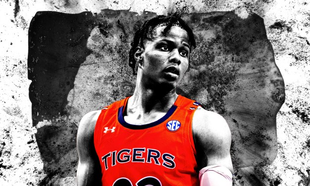 What Are the Risks and Rewards of Knicks Nabbing Auburn's Isaac Okoro in the Draft?