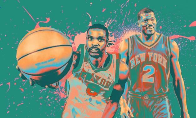 Revisiting Random Knicks Seasons of the Past: 1999–2000