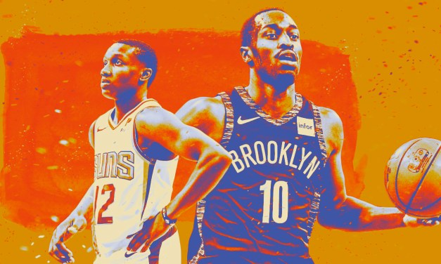 What to Make of the Knicks' Theo Pinson and Jared Harper Additions