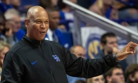 Knicks Hire Kentucky's Kenny Payne as Assistant Coach