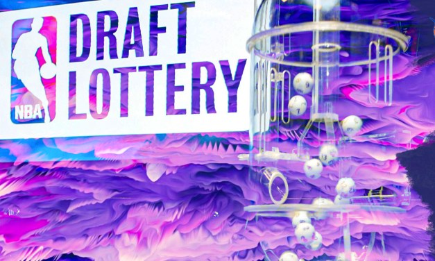Everything You Need to Know About the NBA Draft Lottery, Knicks Odds