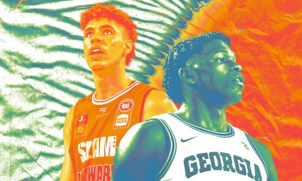 The Knicks Wall Mock Draft 2.0: Will Knicks Be Bold With Three Picks?