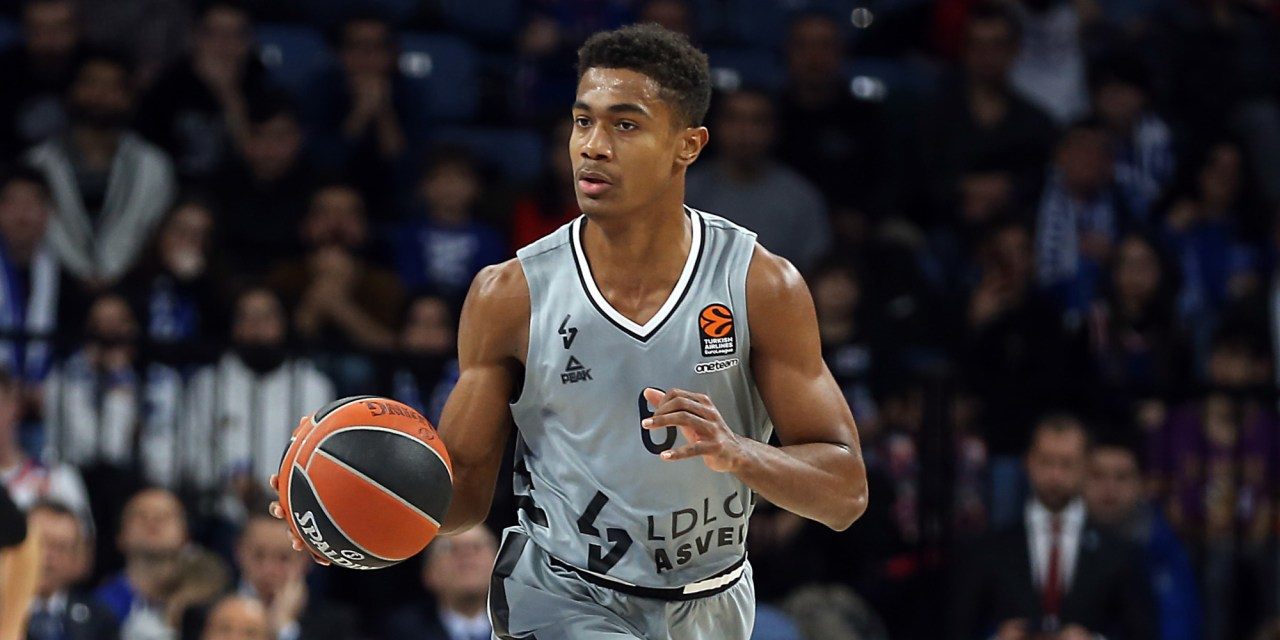 Podcast: Draft SZN's International Prospects, Part I (with Ignacio Rissotto)