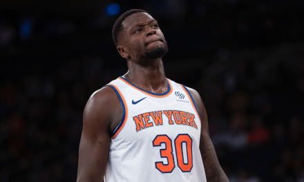 The Knicks Wall Podcast: Basketball Is Finally Back