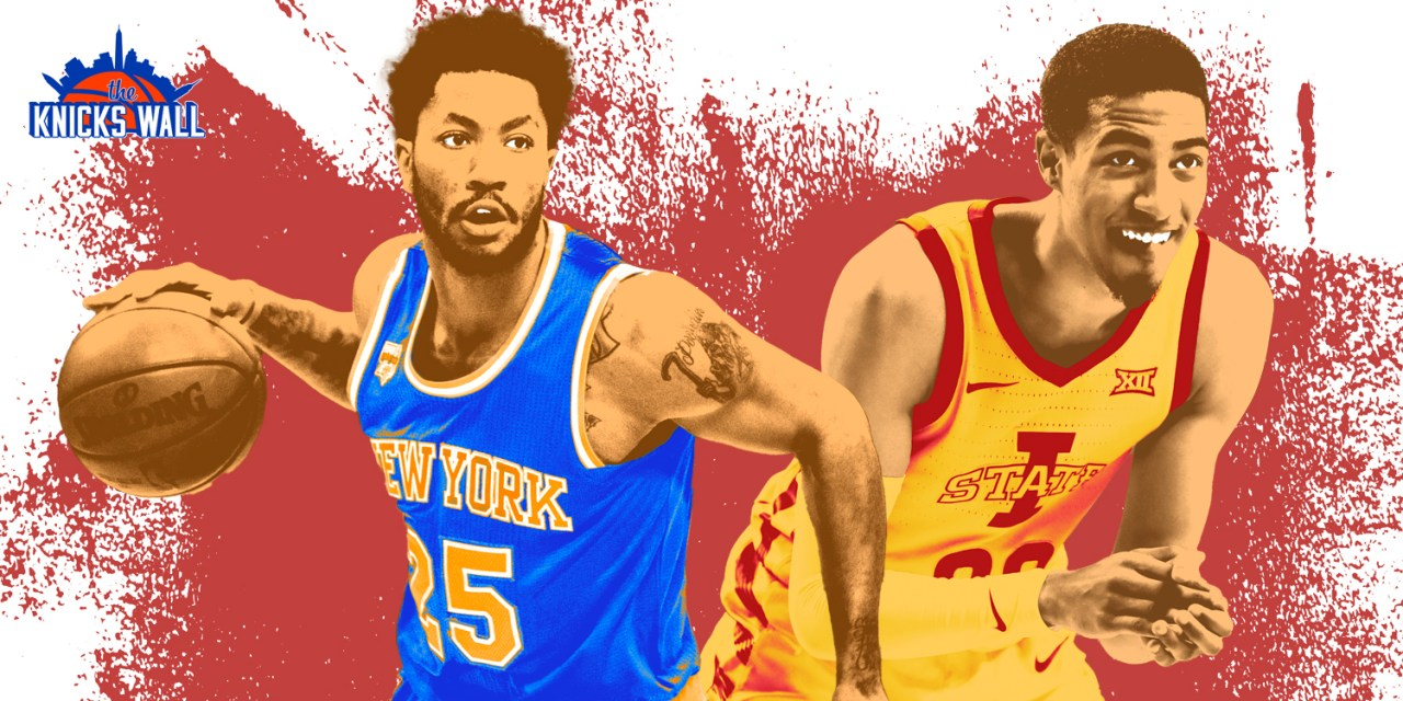 Knicks Point Guard Profile: What's Next in the Offseason?