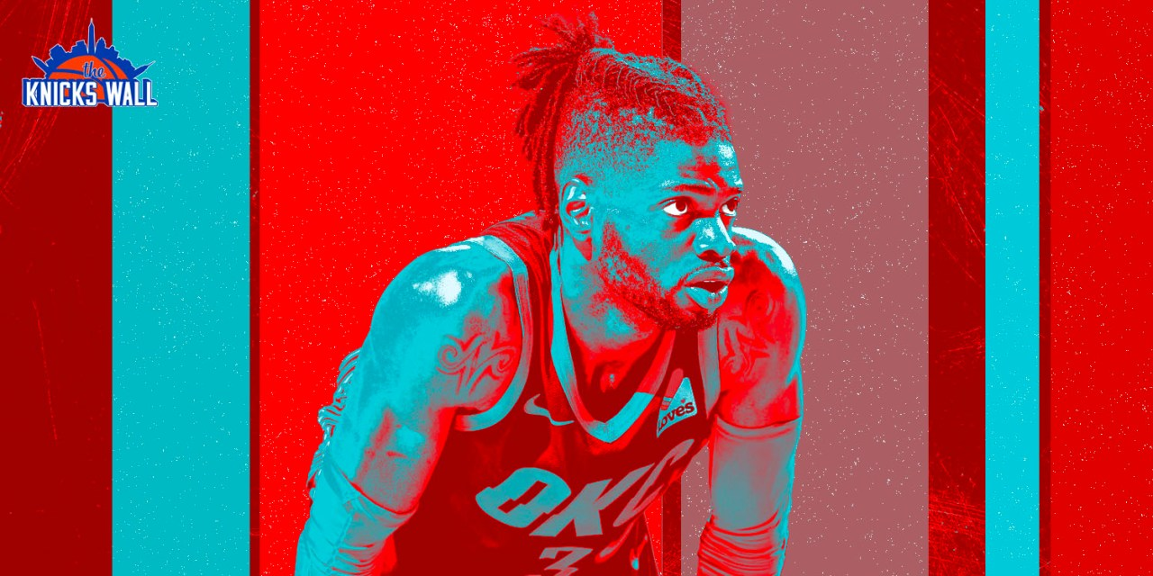 Just Another Mitch? Nerlens Noel's Complicated History With Rebuilding Knicks
